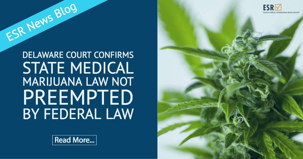 Delaware Medical Marijuana Law, Medical Marijuana Laws