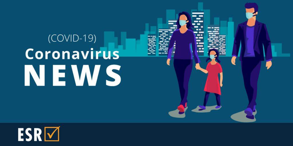 Coronavirus (COVID-19) News